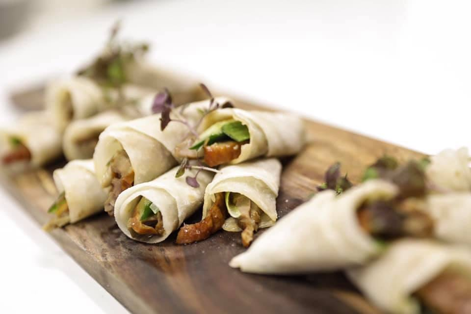 Canape Catering Sydney
